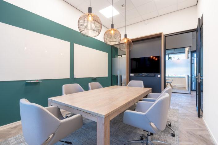 Thieme Meulenhoff - Flex Projects